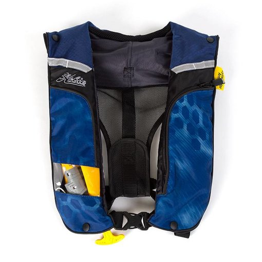 Hobie (New) Inflatable PFD - Blue