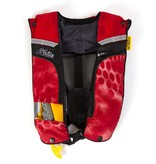 Hobie (New) Inflatable PFD - Red