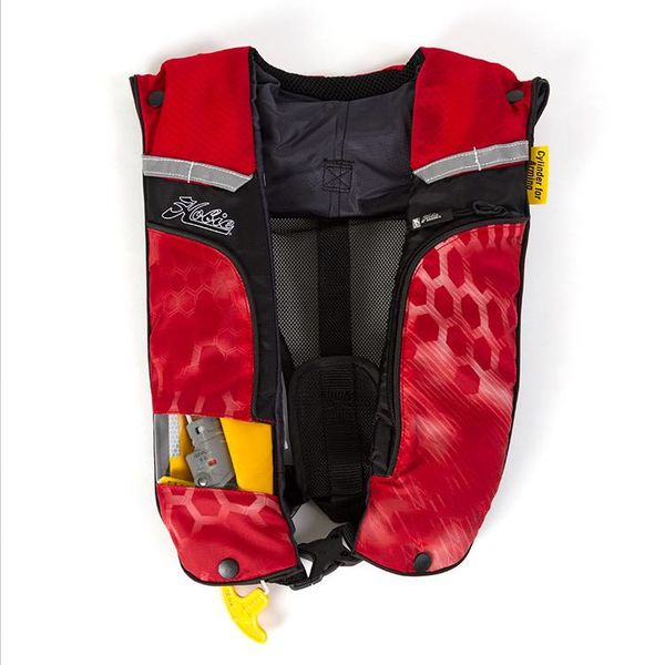 (New) Inflatable PFD - Red