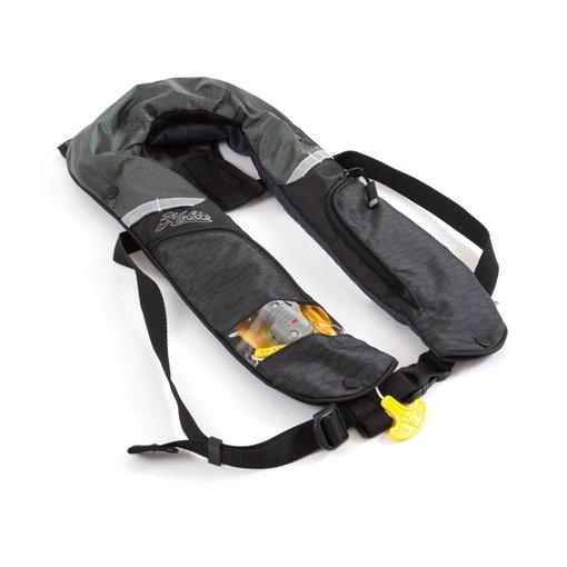 Hobie (New) Inflatable PFD - Green