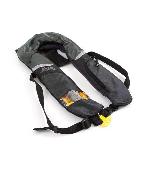 Hobie Inflatable PFD - Green