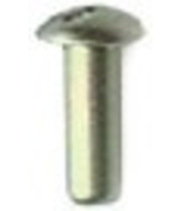 Rivet, Aluminum
