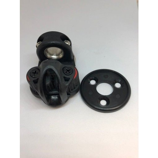 Hobie Swivel Micro Cam Cleat With Base