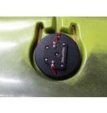 BerleyPro Native Watercraft Steering Upgrade Tensioner Plate