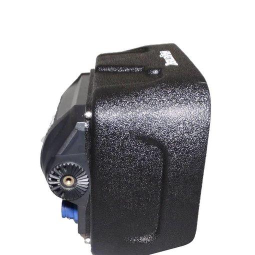 BerleyPro Lowrance HDS9 Carbon Visor