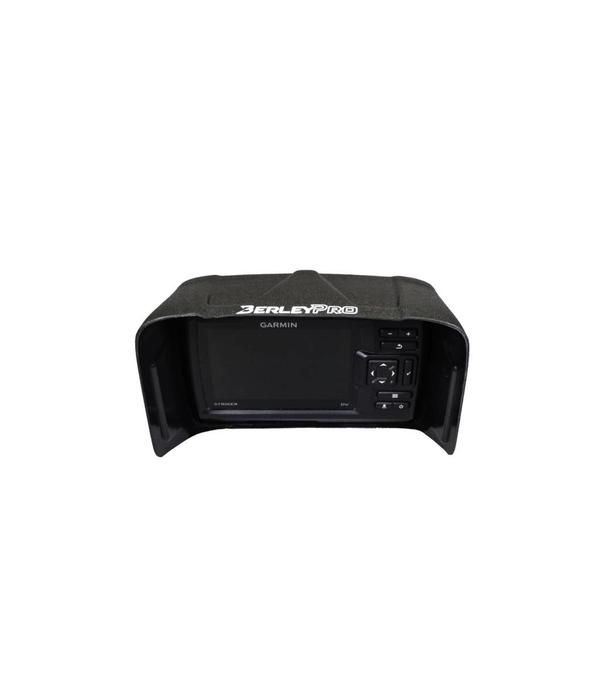 BerleyPro Garmin Striker Plus 5 Visor