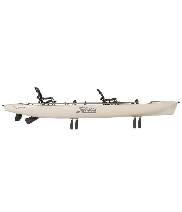 Hobie 2019 Mirage Pro Angler 17 Tandem (PA 17T)