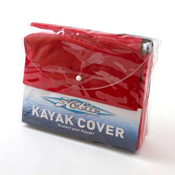 Cover - Kayak/PA 17 Custom