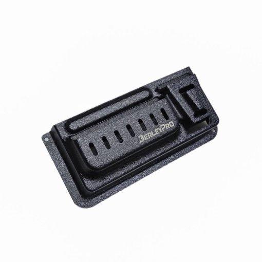 BerleyPro Prison Pocket A (L) -  3600 Series Plano Box will Fit(10.75''X7.25''X1.75'')