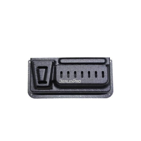 """(New) Prison Pocket B (R) -  3600 Series Plano Box will Fit(10.75""""X7.25""""X1.75"""")"""