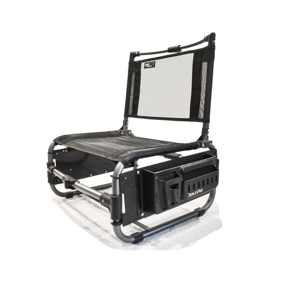 Prison Pocket B (R) With Larry Chair Adapter - Will Fit 3600 Plano Box