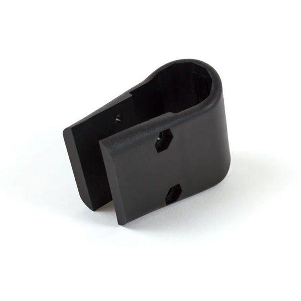 Steering Support Cap, H-Rail