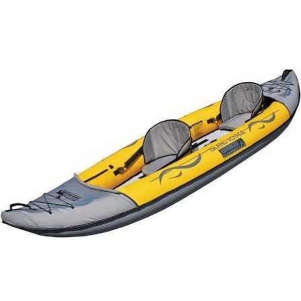 (Demo) 2019 Island Voyage 2 Tandem Kayak