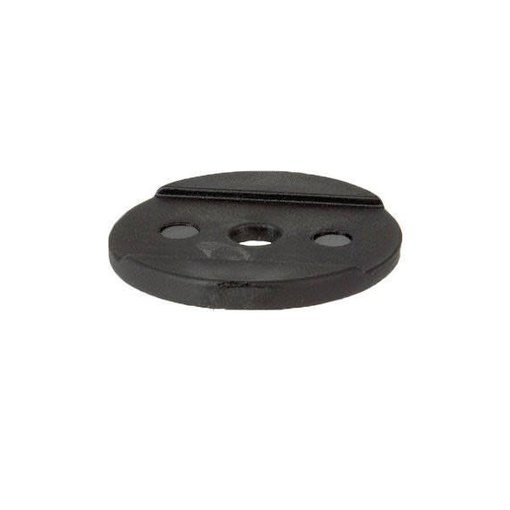Chinook Base Washer With Channel Plastic