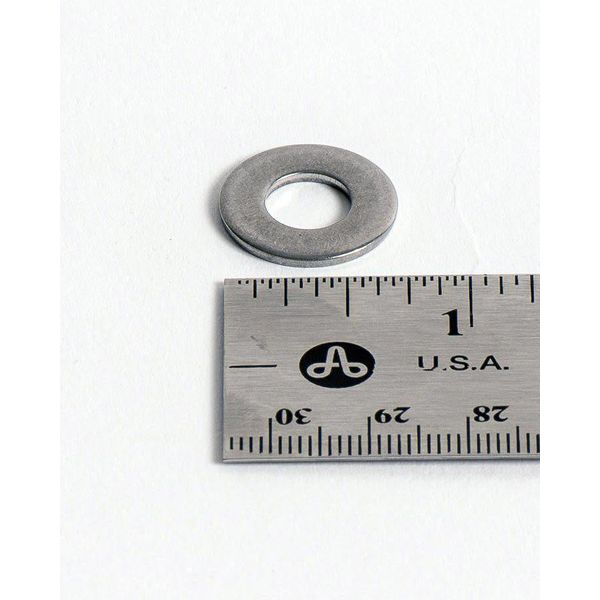 S.S. Washer For 8Mm Bolt