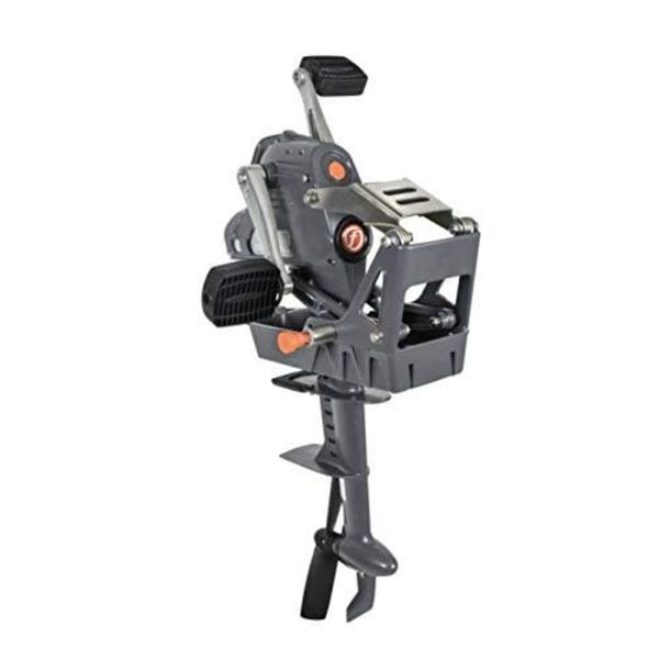 Overdrive Pedal (With Seat Adjuster)