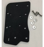 Wilderness Systems Stern Mounting Plate