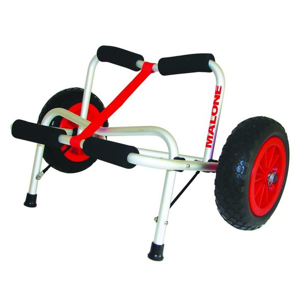 Clipper Deluxe Universal Cart (with no-flat tires)