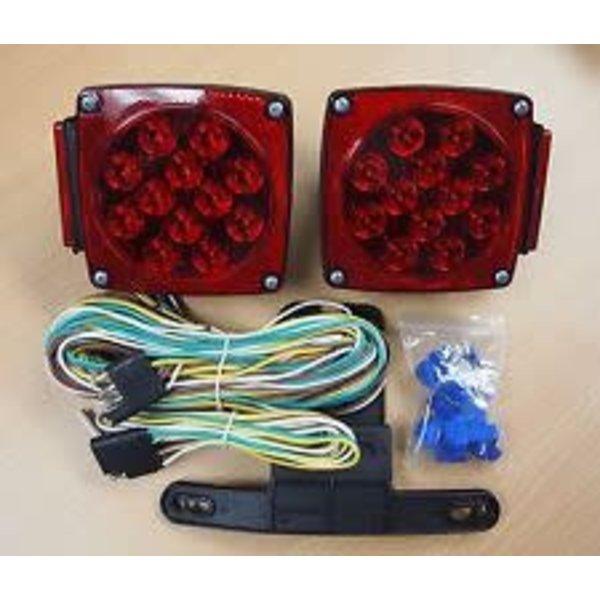 Tail Light Extension Kit