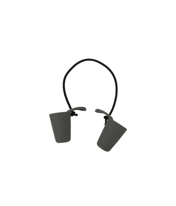 NuCanoe Scupper Plug Set