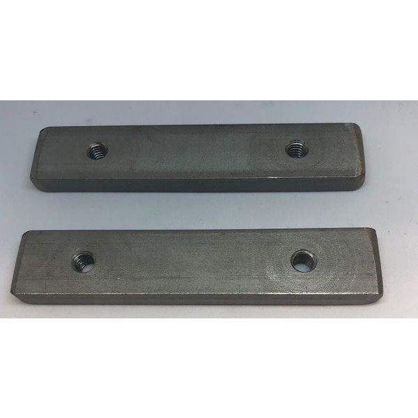 Landing Gear Standard Backing Plates