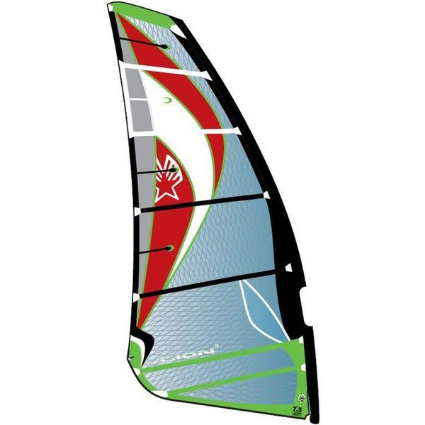 (Prior Year Model) Lion Windsurf Sail