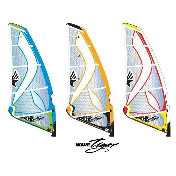 Sail Wave Tiger 5.8M