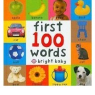 Priddy Books First 100 Words