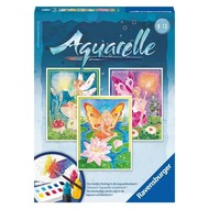 Ravensburger Ravensburger Aquarelle Elves
