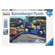 Ravensburger Ravensburger Finding Nemo: Nemo & His Friends Puzzle 100pcs XXL