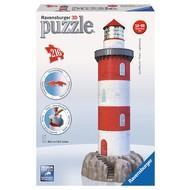 Ravensburger Ravensburger 3D Coastal Lighthouse Puzzle 216pcs