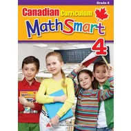 PGC Canadian Curriculum Math Smart Grade 4