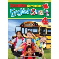 PGC Canadian Curriculum English Smart Grade 4