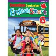 PGC Canadian Curriculum English Smart Grade 6