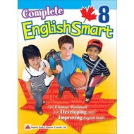 PGC Complete English Smart Grade 8