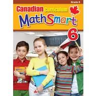 PGC Canadian Curriculum Math Smart Grade 6