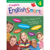 PGC Complete English Smart Grade 4