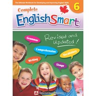 PGC Complete English Smart Grade 6