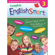 PGC Complete English Smart Grade 3