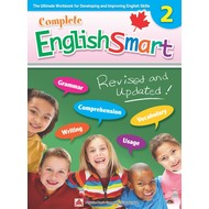 PGC Complete English Smart Grade 2