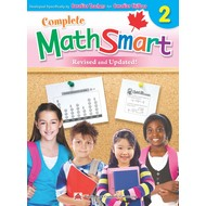 PGC Complete Math Smart Grade 2