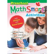 PGC Preschool Math Smart Activities