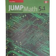 Jump Math Jump Math 5.1