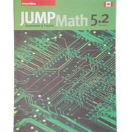 Jump Math Jump Math 5.2