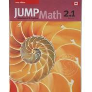 Jump Math Jump Math 2.1 2017