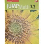 Jump Math Jump Math 1.1 2017