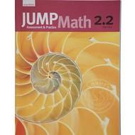 Jump Math Jump Math 2.2