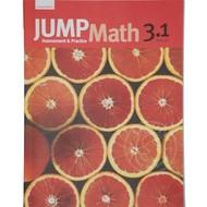 Jump Math Jump Math 3.1 2017