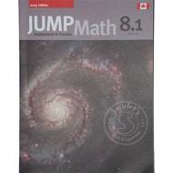 Jump Math Jump Math 8.1
