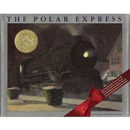Harcourt Books The Polar Express Book with CD